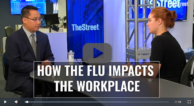 Cytosorbents CEO on How to Avoid the Flu and Cytokine Storms